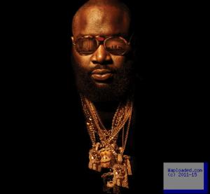 Rick Ross - Presidential Remix Ft. Pharrell & Rockie Fresh